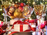 Pranzo di Natale 2017