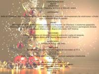 Cenone di San Silvestro